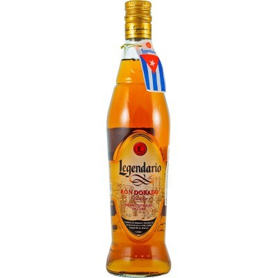 legendario elixir de cuba ром: отзывы, особенности, цена, состав