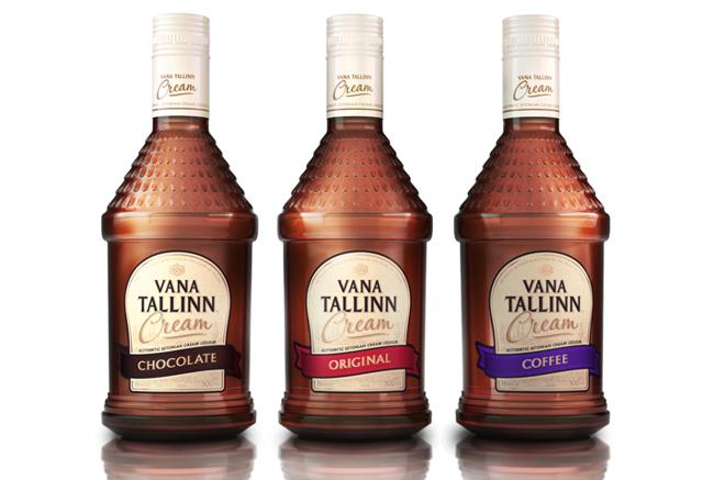 Вана Таллин ликер из Эстонии: обзор, вкусовые качества, цена