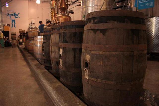 Из чего делают виски в разных странах: технология производства