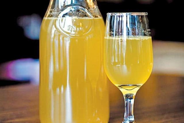 Вино из меда в домашних условиях: узнайте простые рецепты