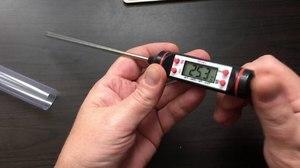 Как работает спиртометр, из чего можно сделать этот прибор