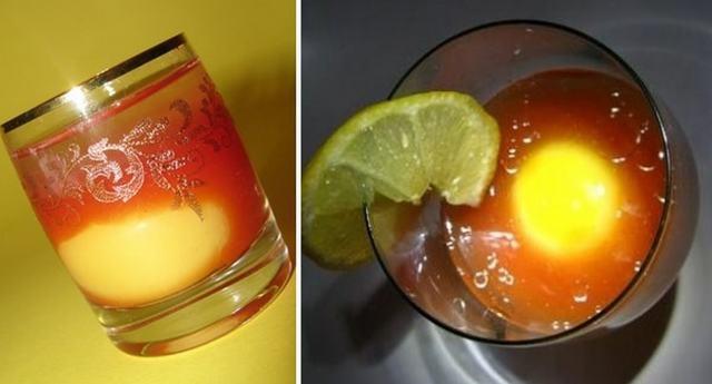 Кровавая Мэри - рецепт простого и вкусного коктейля