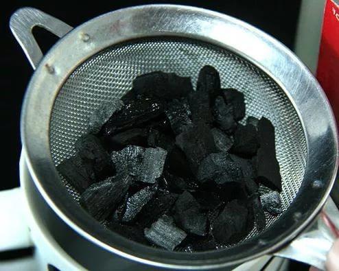 Уголь для самогона: покупаем или готовим самостоятельно
