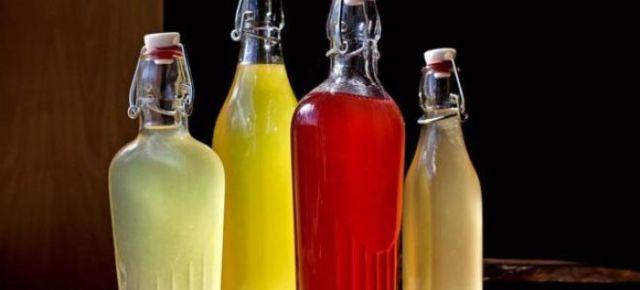 Ликер из самогона: проверенные и самые популярные рецепты в мире