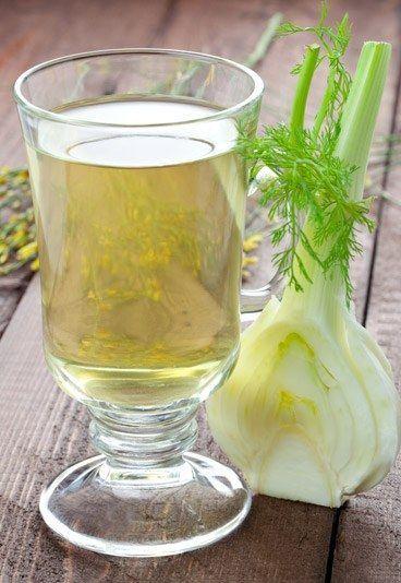 Настойка сельдерея на водке, или напиток для мужской силы