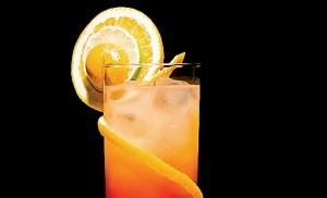 Текила санрайз рецепт приготовления легендарного коктейля