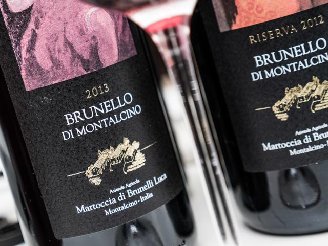 Вино Брунелло ди Монтальчино brunello di montalcino: обзор