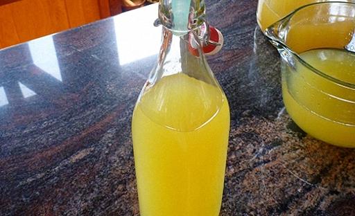 Лимончелло в домашних условиях: рецепты приготовления ликера