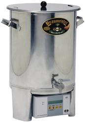 Домашняя пивоварня Бавария: описание и технические возможности