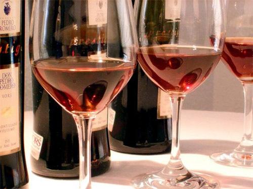 Десертное вино в домашних условиях: рецепт приготовления