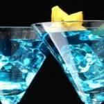 Коктейль Северное сияние: состав, рецепты приготовления