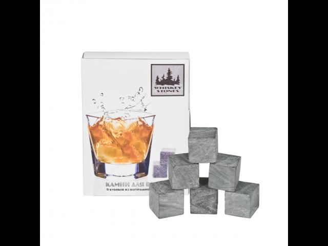 Камни для виски служат для охлаждения напитка