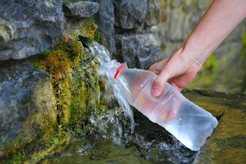 Выбор воды для производства самогона и другого домашнего алкоголя