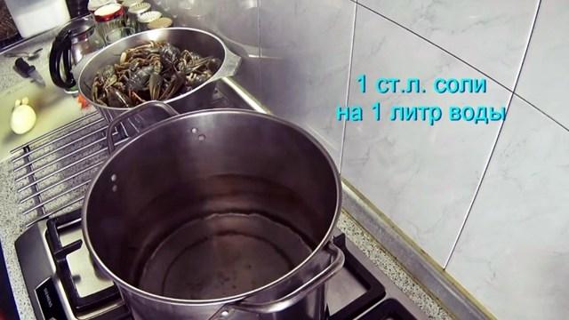 Как варить раков: простые рецепты приготовления
