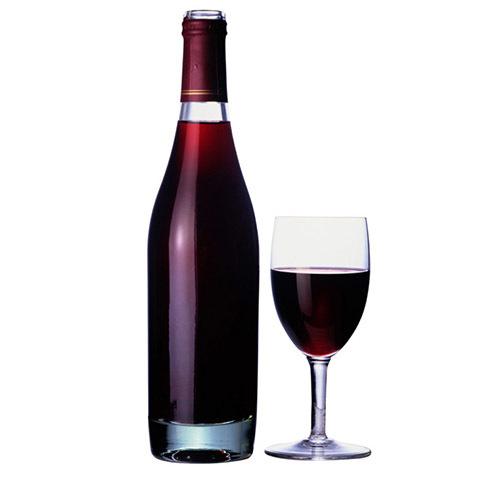 Как сделать вино из ягод в домашних условиях самостоятельно