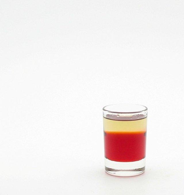Коктейль Боярский рецепт приготовления с соусом Табаско