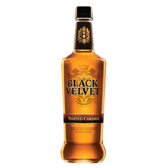Виски Блэк Вельвет: обзор, характеристики напитка