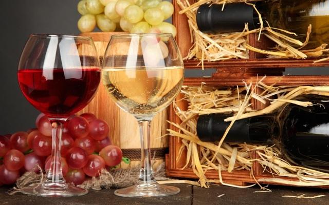 Вино для глинтвейна: какие подбирать сорта и марки