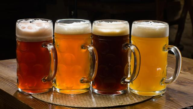 Сколько хранится домашнее пиво, каков у него срок годности?
