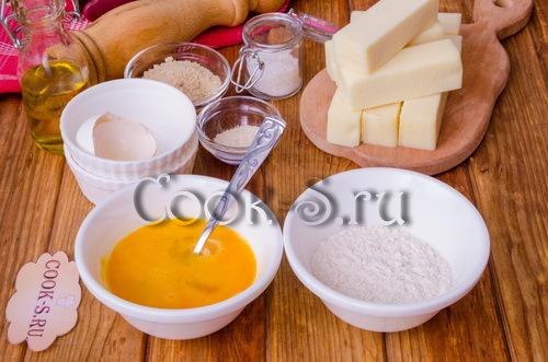 Сырные палочки: популярные рецепты в панировке