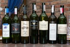 Каберне Совиньон вино: обзор красного, сухого и других видов вина