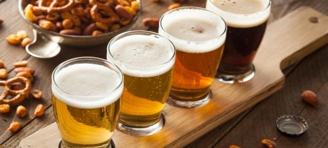 Домашнее пиво из квасного сусла приготовить не так уже и сложно