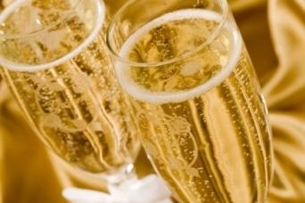 Бутылки шампанского: высота и другие параметры тары