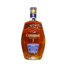 Коньяк Старейшина 12 лет отзывы потребителей, обзор напитка