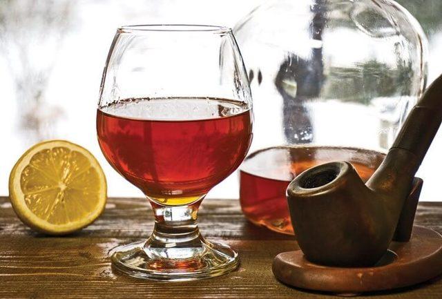 Коньяк из вина в домашних условиях – ароматный и приятный напиток