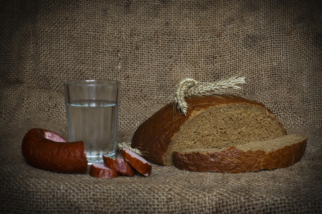 Выход самогона из браги: от чего зависит, как определить
