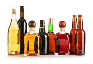 Алкоголь при гастрите: правила употребления спиртного