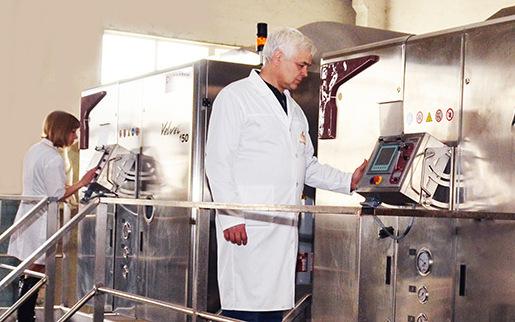Вина Крыма Бахчисарай: Бахчисарайский винно коньячный завод