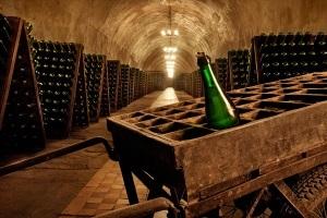 Какой срок годности шампанского в закрытой бутылке и открытой