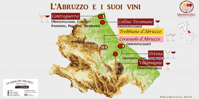 Вина Италии классификация и регионы винодения