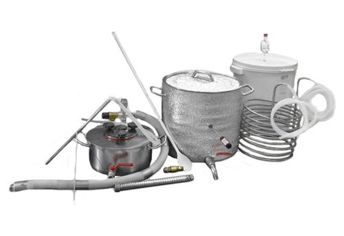Пиво в домашних условиях 5 способов варки пенного продукта