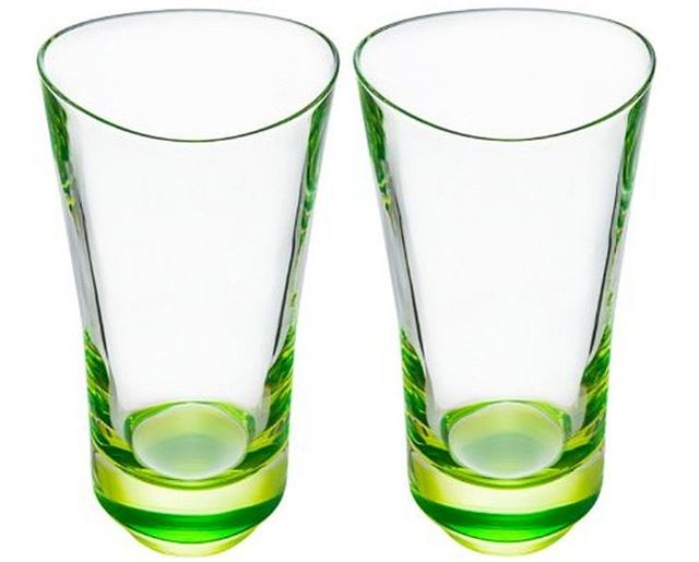 Бокалы для коктейлей и стаканы хайбол: описание, фото, рецепты