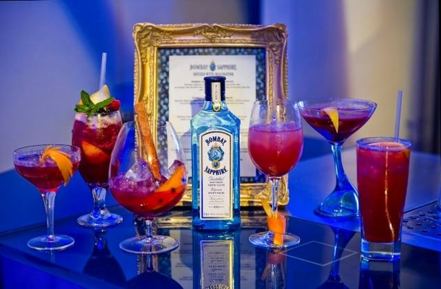 С чем пьют джин, как правильно пить и закусывать джин