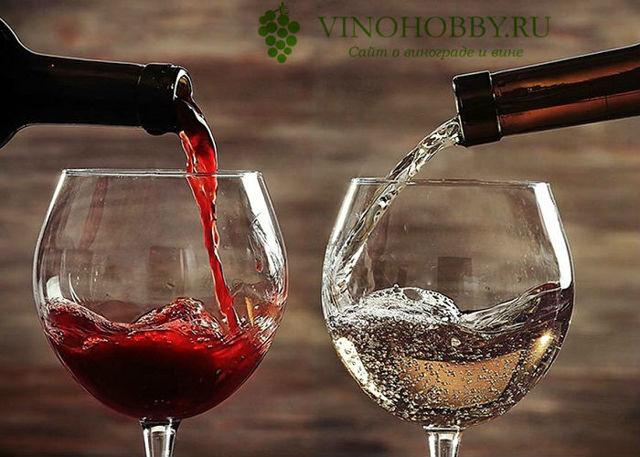 Как проверить вино на натуральность: несколько простых способов