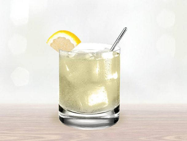 Коктейли с водкой с добавлением различных соков