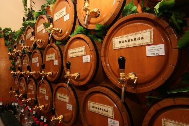 Вино на разлив: рецепты приготовления разливного домашнего вина