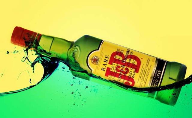 Виски jb rare Джей энд Би: как правильно пить скотч и закусывать