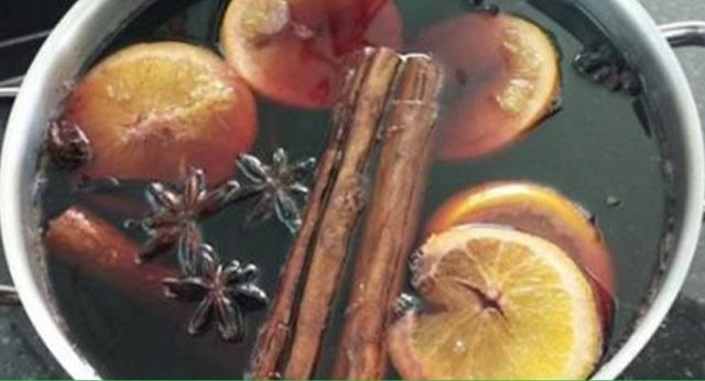 Глинтвейн при простуде поможет одолеть недуг: целебные рецепты