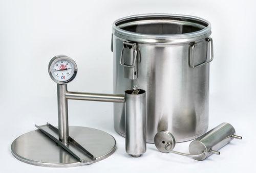 Автоматика для самогонного аппарата: схема, принцип действия