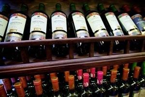 Осадок в вине или винный камень, что это такое
