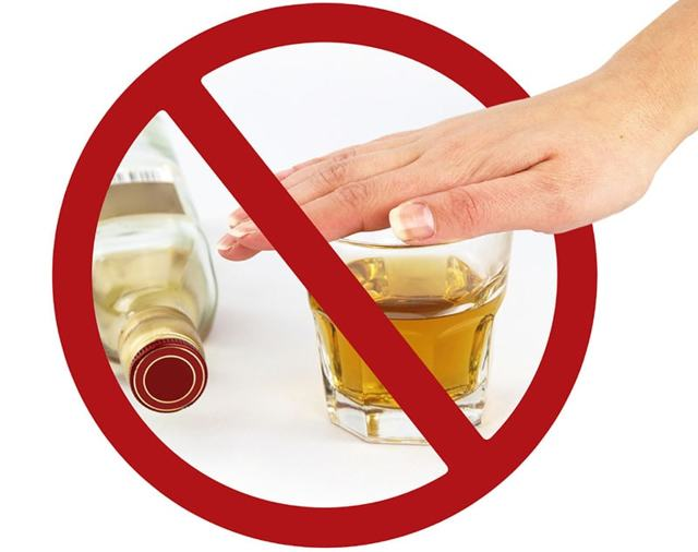 Можно ли пить алкоголь после удаления зуба: рекомендации