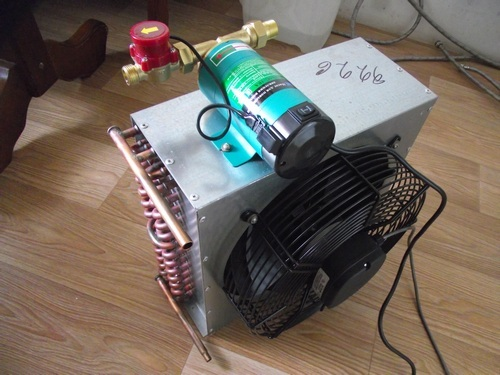 Автономное охлаждение для самогонного аппарата необходимо