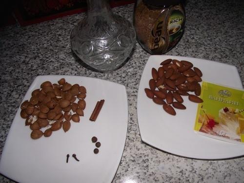 Амаретто в домашних условиях: пошаговые рецепты приготовления
