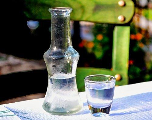 Срок годности водки, как хранить спиртные напитки