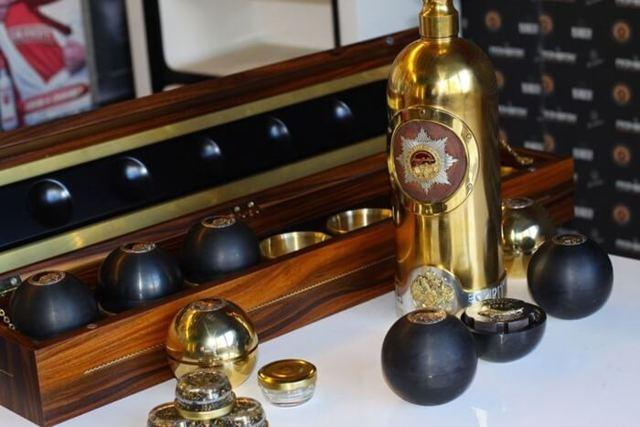 Самая дорогая водка в мире: обзор лучшей продукции