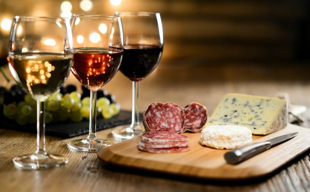Мускат сухое вино, полусладкое, сладкое, игристое: обзор напитков